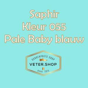 Saphir 055 Vaalblauw