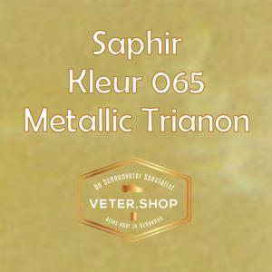 Saphir 065 Metallic Trianon