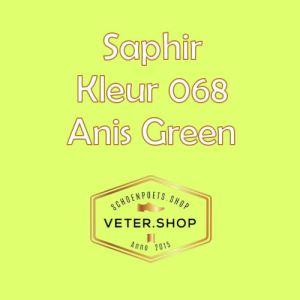 Saphir 068 Anijs
