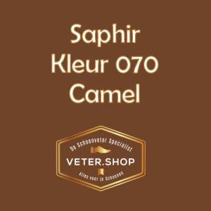 Saphir 070 Camel