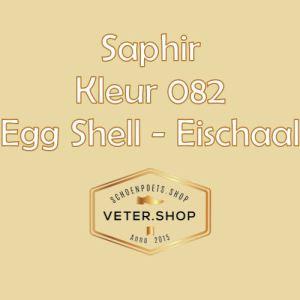 Saphir 082 Egg Shell