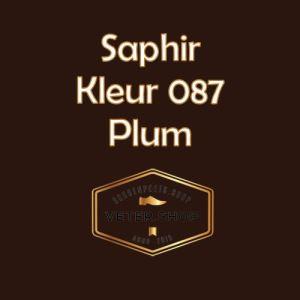 Saphir 087 Pruim