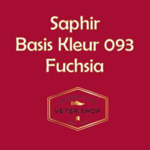 Saphir 093 Fuchsia