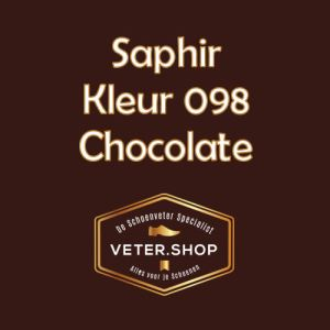 Saphir 098 Chocola