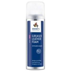 Shoeboy'S Greased leather foam 200ml