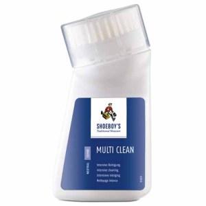 Shoeboy'S Multi clean 75ml