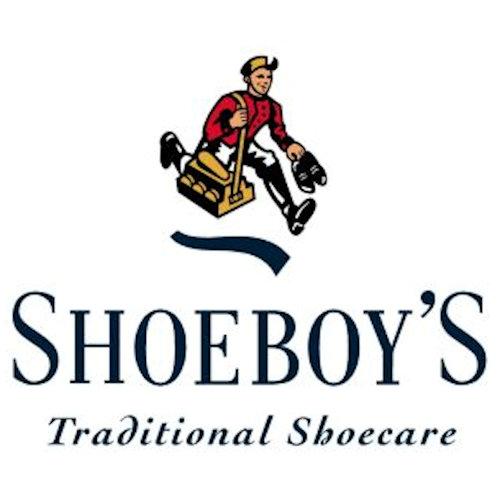 Shoeboy's logo