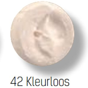 021 Perlato Metallic (kleurloos)
