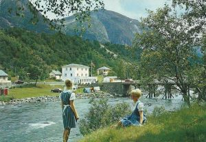 Berglien turistheim