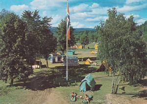 Bogstad Camping 1960