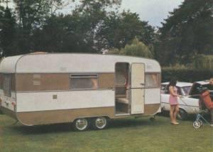 Cavalier 1973. BL