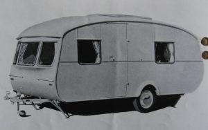Cheltenham Springbok fra midt på 60-tallet, BL