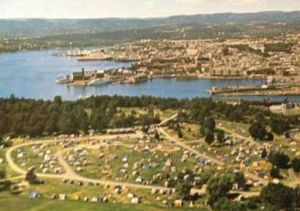 Ekeberg-camping