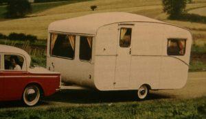 Fairview 1964. BL