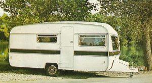 Fleetwood Colchester 1978. BL