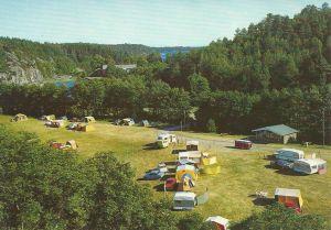 Gamlegård camping Grimstad