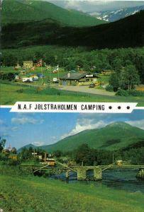 Jølstraholmen-camping