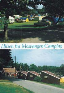 Mosvangen-camping
