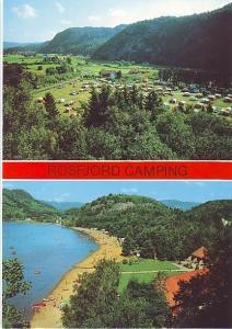 Rosfjord-camping