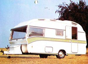 Safari fra 1977. BL