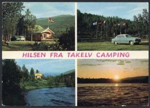 Takelv camping