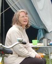 Ragnhild Vassbakke