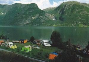 Viki Høyheimsvik ca.1975