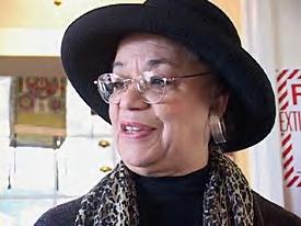 Aileen Hernandez
