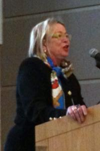 Bonnie Wheeler