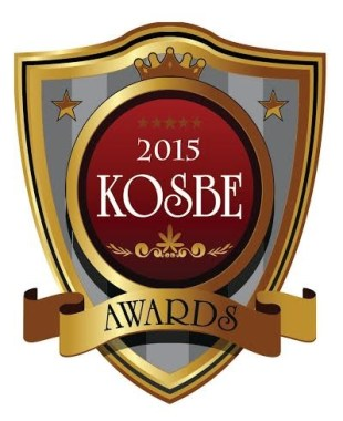 KOSBE Awards Now Accepting Small Business Entries for 2015