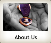 Disabled veterans donations