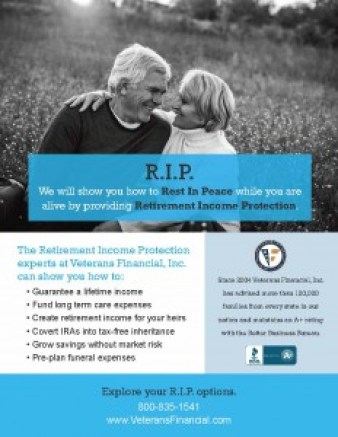 Retirement Income Protection