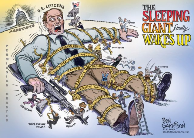 US Cartoon sleeping_giant