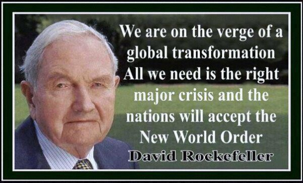 Image result for david rockefeller death