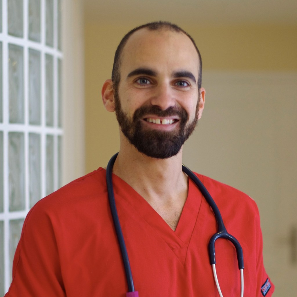 Dr Walter ANDRES