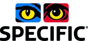 Specific logo