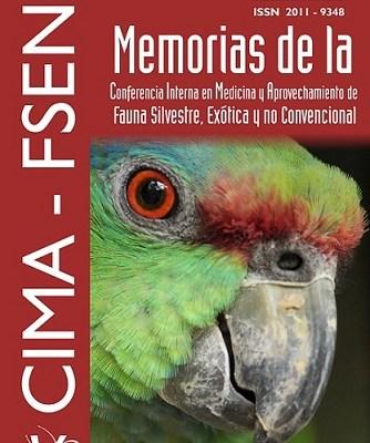 Memorias de la CIMA 2015, 11: 2