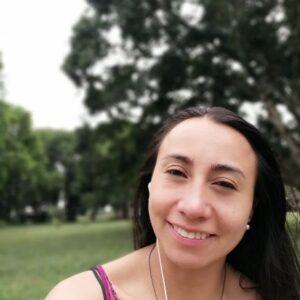 Profile photo of Victoria Rodríguez Novoa