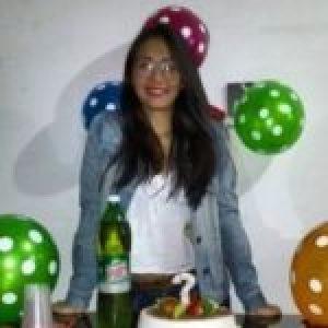 Profile photo of Angélica