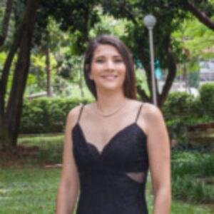 Foto de perfil de Daniela Arango Velásquez