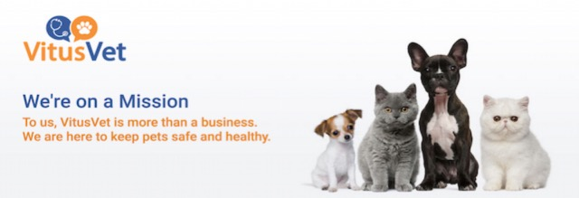 Making Technology to Benefit Veterinarians and their Clients with Mark Olcott DVM, MBA of VitusVet