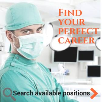 Find your perfect career - search available positions