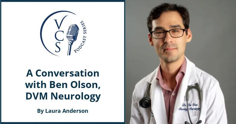 Ben Olson, DMV Neurology