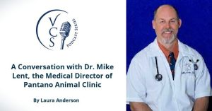 A conversation with Dr. Mike Lent