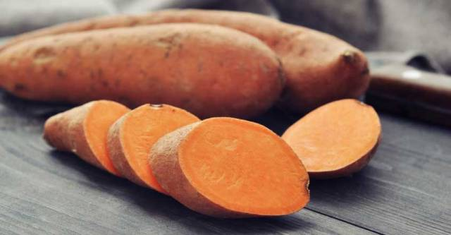 Sweet Potatoes Perfect Fruits And Vegetables For Dogs