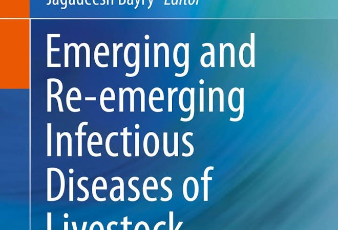 Emerging And Re Emerging Infectious Diseases Of Livestock By Jagadeesh Bayry PDF Free Download