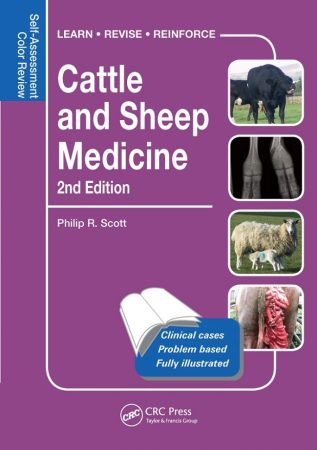 Cattle And Sheep Medicine 2nd Edition Self Assessment Color Review Page 001