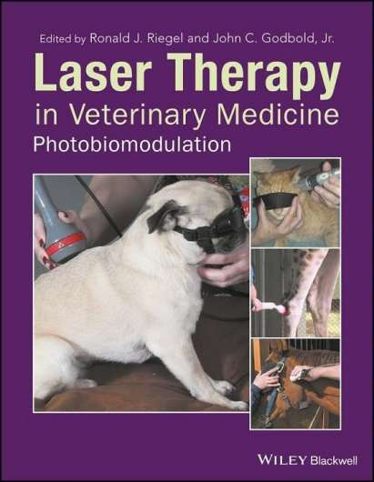 Laser Therapy in Veterinary Medicine Photobiomodulation 1st Edition PDF