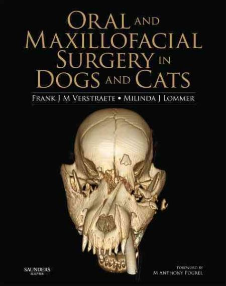 Oral And Maxillofacial Surgery Of Dog And Cat PDF