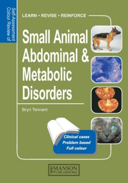 Small Animal Abdominal And Metabolic Disorders